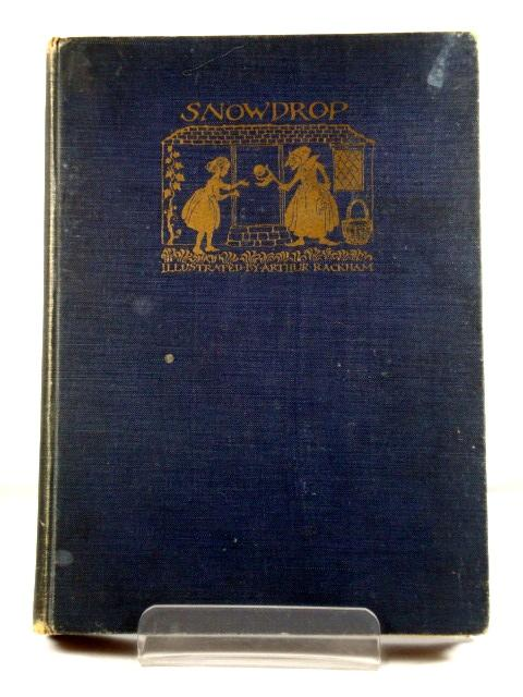 Snowdrop & Other Tales (Grimm's Fairy Tales): Brothers Grimm