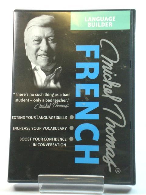 French Language Builder: Thomas, Michel