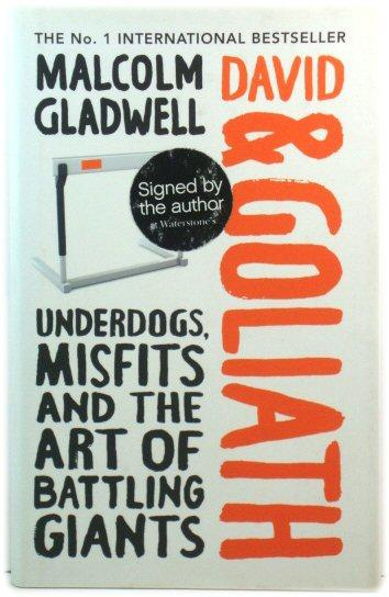 Misfits book the