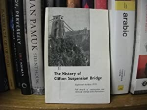 The History of Clifton Suspension Bridge