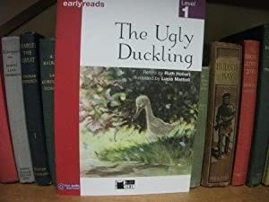 The Ugly Duckling (Earlyreads): Hobart, Ruth