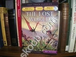 The Lost World: Doyle, Arthur Conan