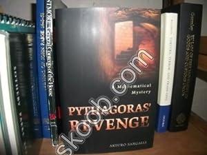 Pythagoras' Revenge: A Mathematical Mystery: Sangalli, Arturo