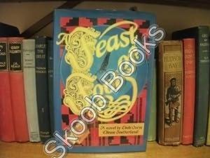 Feast of Fools: Oseye, Ebele (Ellease