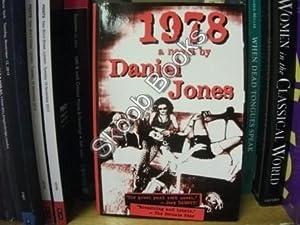 1978: Jones, Daniel