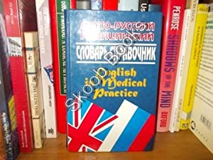 "English-Russian Medical Dictionary: ""English in Medical Practise"": Murray, J. P.; Rivkin,..."