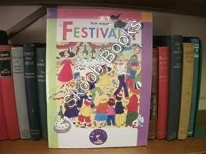 Festivals!: Hobart, Ruth