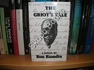The Griot's Tale: A Novel: Ramdin, Ron