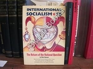 International Socialism; 56, Autumn 1992: Rees, John (ed.)