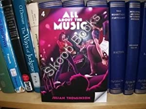 All About the Music: Thomlinson, Julian