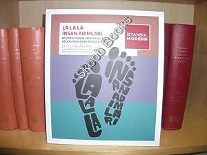 La La La Insan Adimlari - La La La Human Steps: Eskinat, Esin (ed.)