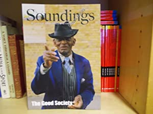Soundings, A Journal of Politics and Culture: Issue 46, The Good Society (Winter 2010): Rutherford,...