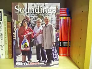 Soundings, A Journal of Politics and Culture: Issue 50, Where's Labour? (Spring 2012): ...