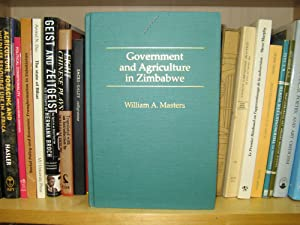 Government and Agriculture in Zimbabwe: Masters, William A.