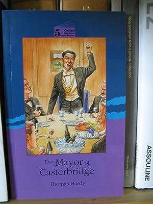 The Mayor of Casterbridge: Hardy, Thomas