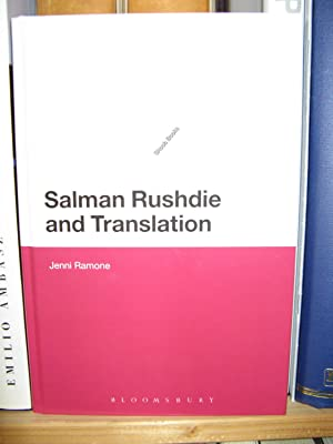 Salman Rushdie and Translation: Ramone, Jenni