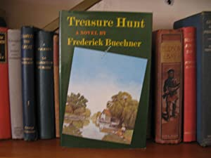 Treasure Hunt: Buechner, Frederick
