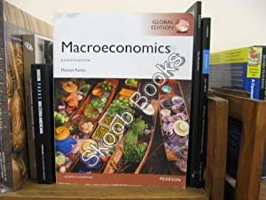 Macroeconomics: Parkin, Michael