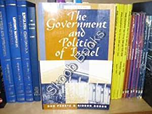 The Government and Politics of Israel: Peretz, Don; Doron, Gideon