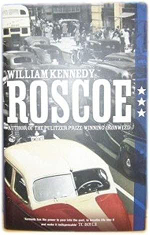 Roscoe: Kennedy, William