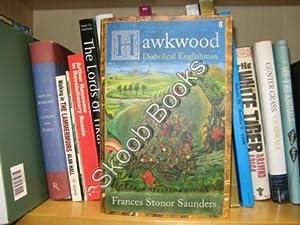 Hawkwood: Diabolical Englishman: Saunders, Frances Stonor