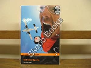 Extreme Sports (Penguin Readers): Dean, Michael