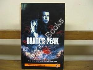 Dante's Peak (Penguin Readers): Dewey, Gram; Bohem, Leslie