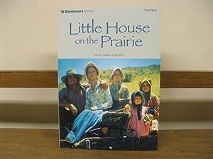 Little House on the Prairie (Dominoes): Ingalls Wilder, Laura