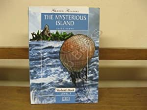 The Mysterious Island (Graded Readers): Verne, Jules (Mitchell,
