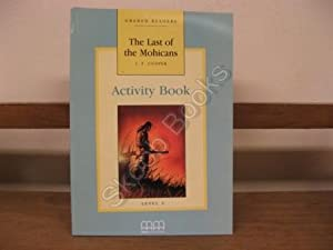 The Last of the Mohicans: Activity Book: Cooper, J. F.;