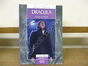 Dracula: Teacher's Book (Graded Readers): Stoker, Bram (Mitchell,