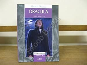 Dracula: Teacher's Book (Graded Readers): Stoker, Bram (Mitchell,