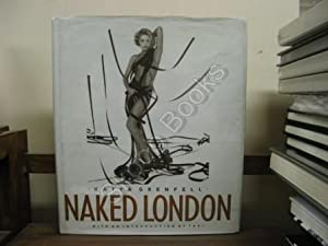 Naked London: Grenfell, Katya