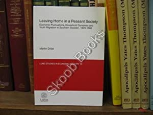 Leaving Home in a Peasant Society: Economic Fluctuations, Household Dynamics and Youth Migration in...