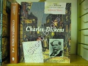 Charles Dickens: James, Elizabeth