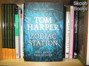 Zodiac Station: Harper, Tom
