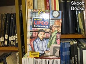 Mega LIFCO Dictionary (English-English-Tamil): Lifco Publishers