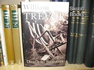 Death in Summer: Trevor, William