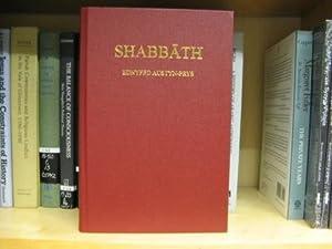 Shabbath: Austyn-Prys, Ednyfed