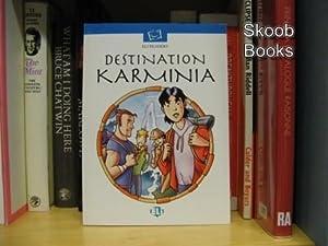 Destination Karminia (Intermediate): Simpson, Maureen
