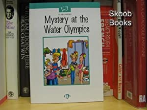 Mystery at the Water Olympics (Elementary): Simpson, Maureen