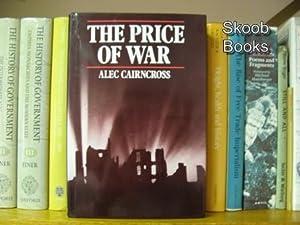 The Price of War: Carincross, Alex
