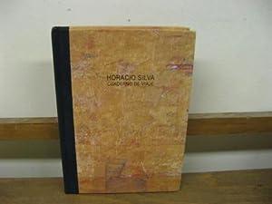 Horacio Silva: Cuaderno de Viaje; Museo del Itsmo, la Linea de la Concepcion, octubre-noviembre de ...