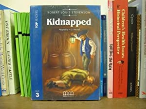 Kidnapped: Student's Book: Mitchell, H.Q.
