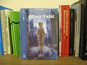 Charles Dickens: Oliver Twist: Student's Book: Mitchell, H.Q.