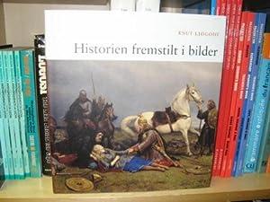 Historien Fremstilt I Bilder: Ljogodt, Knut
