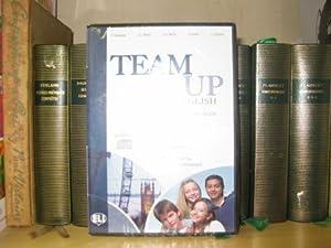 Team Up in English Digital Book 1: Cattunar, J.; Kavanagh, F.; Moore, C. L.; Morris, C. E.; Smith, ...