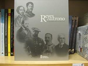 Reyes Sintrono: Los Pretendientes Carlistas de 1833 a 1936: Museo del Carlistos