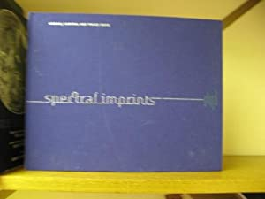 Spectral Imprints: Muller, Nat (ed.)