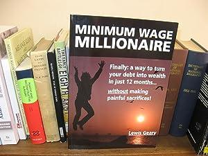 Minimum Wage Millionaire: Geary, Lewis